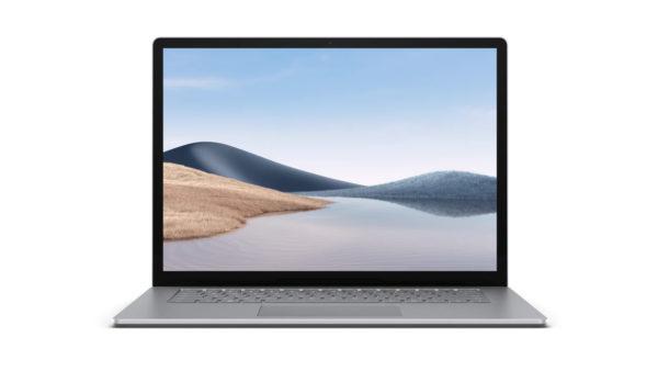 Surface Laptop platin